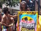 'Juventude Bronzeada' e 'Peixoto' são destaque da terça de carnaval em BH