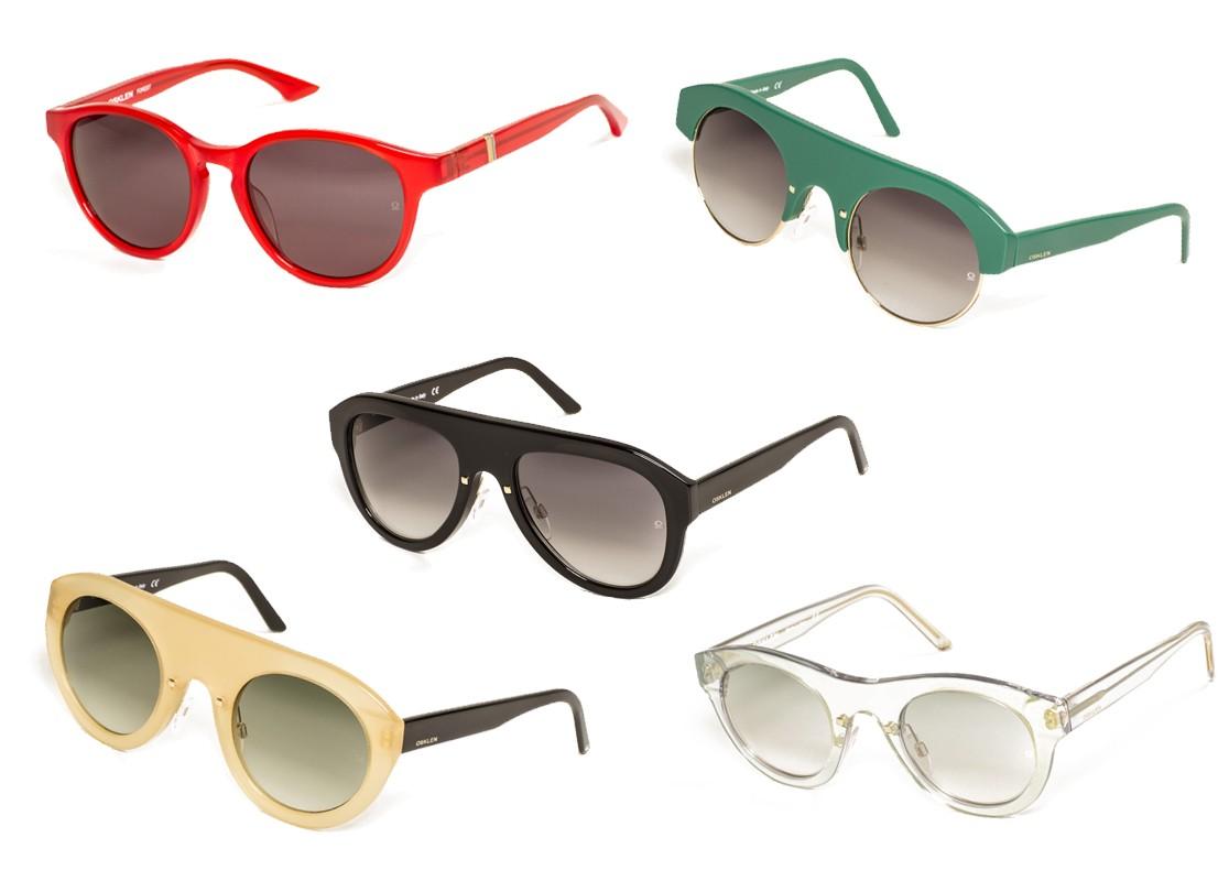 2971e7777dbd2 Look at me  Osklen lança sua primeira linha de óculos - Vogue   News