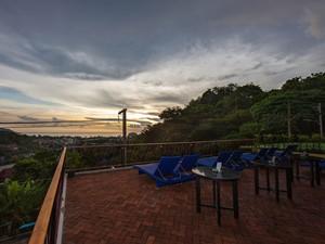 O hotel CC´s Hideaway, na Tailândia (Foto: Divulgação/Trivago)
