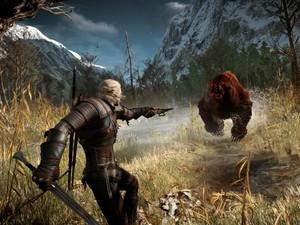'The Witcher 3: Wild Hunt' marca o retorno do caçador de demônios Geralt of Rivia (Foto: Divulgação/CD Projekt Red)