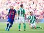 Dirigente do Newell's diz que clube precisa preparar estrutura para Messi