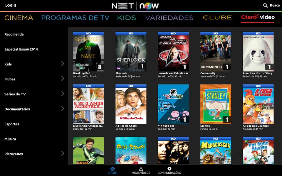 Net Now Download Techtudo
