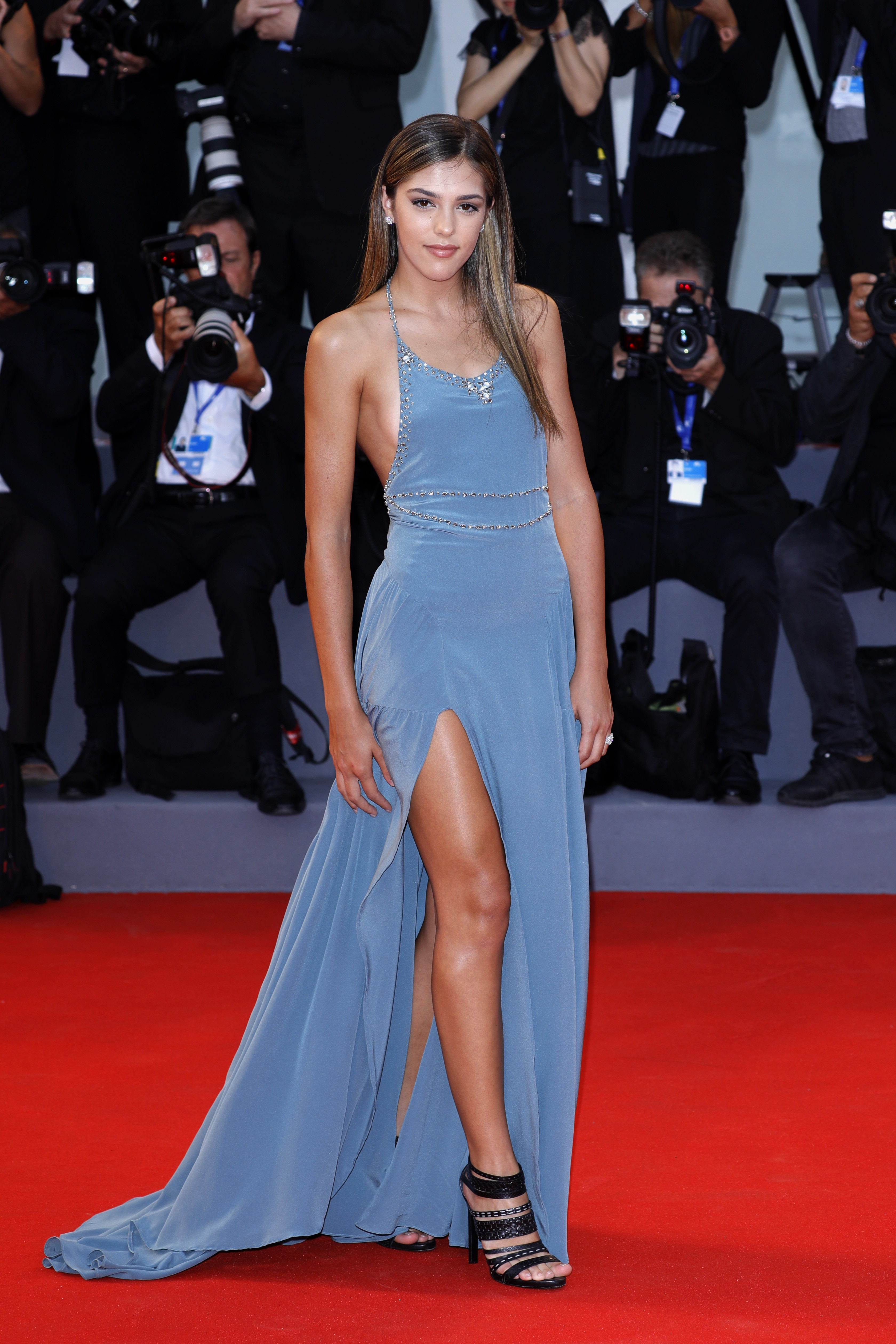 Sistine Stallone (Foto: Getty Images)