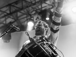 O grupo pensa em fazer parcerias com ouras bandas do SuperStar  (Foto: Divulgação / Roberto Vianna)