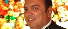 Marcolino Junior foi assassinado em motel (Reprodução/Facebook)