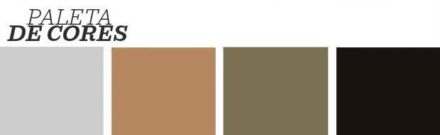 Décor do dia: madeira clara na sala de jantar minimalista (Foto: Reprodução)