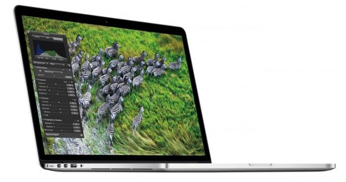 Apple comercializa uma versão do Pro de 13 polegadas sem tela Retina (Foto: Divulgação/Apple)