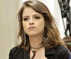 Camila (Agatha Moreira)   TV Globo