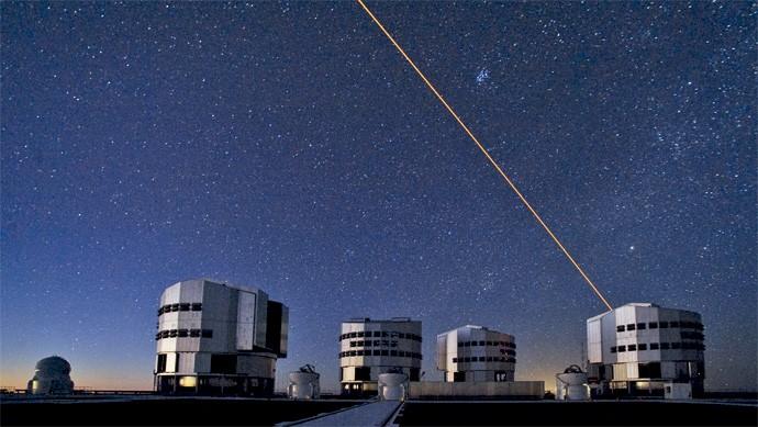 (Foto: ESO/S. Brunier)