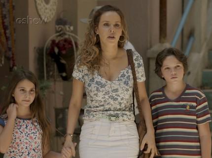 Teaser 7/3 - Gilda encontra Germando e Lili
