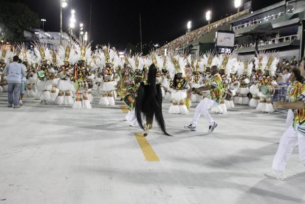 Cris Vianna (Foto: Wallace Barbosa/AgNews)