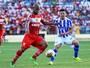 CRB e CSA perdem jogadores por  suspensão para a final do Alagoano