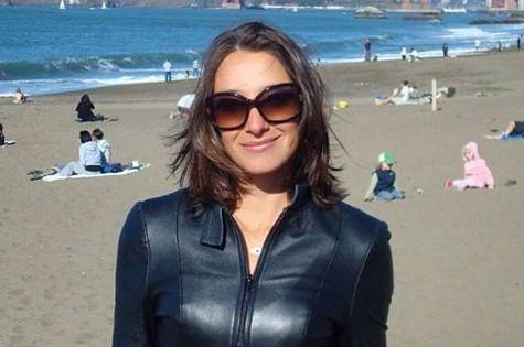 Sabrina Parlatore (Foto: Reprodução)