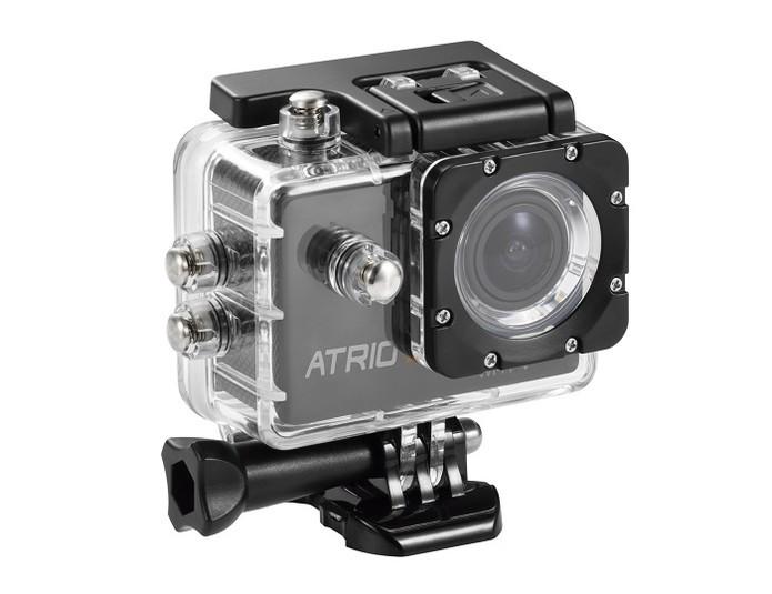 Modelo da Multilaser é concorrente baratinha da GoPro (Foto: Divulgação/Multilaser)
