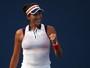 Pliskova perde para Vandeweghe no US Open, e Muguruza será a nova nº 1