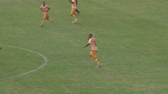 Em jogo quente, Brasiliense vira em cima do Sobradinho e cola no Gama