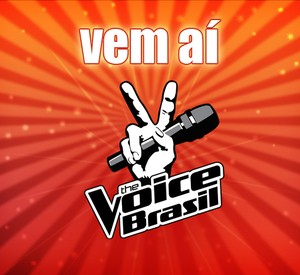 Vem A&#237; The Voice (Foto: The Voice/TV Globo)
