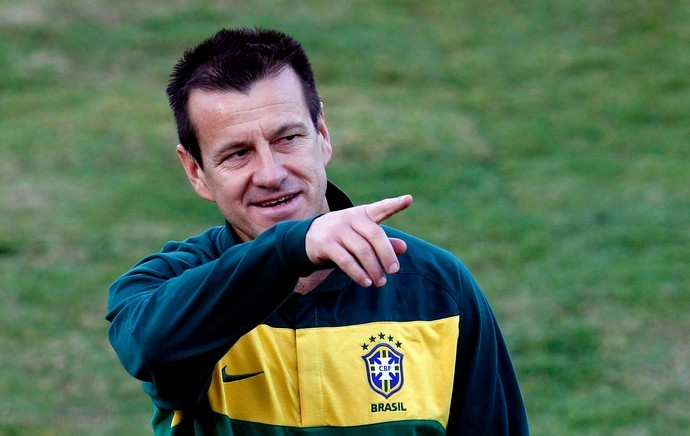 Dunga de volta à seleção brasileira