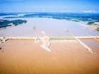 MPF diz que hidrelétrica de RO matou peixes por asfixia e desidratação