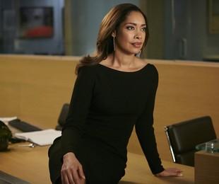 Gina Torres em 'Suits' | Reprodução