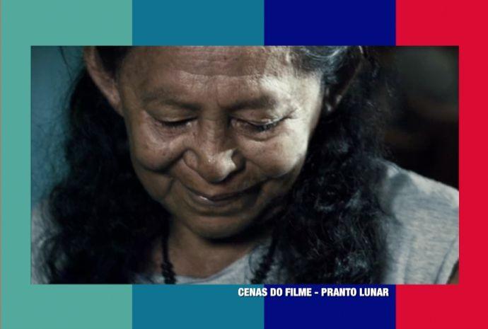 Curta-metragem conta história de idosa indígena (Foto: Zappeando)