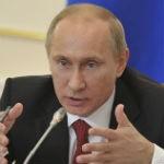 Vladimir Putin (Foto: Reuters)
