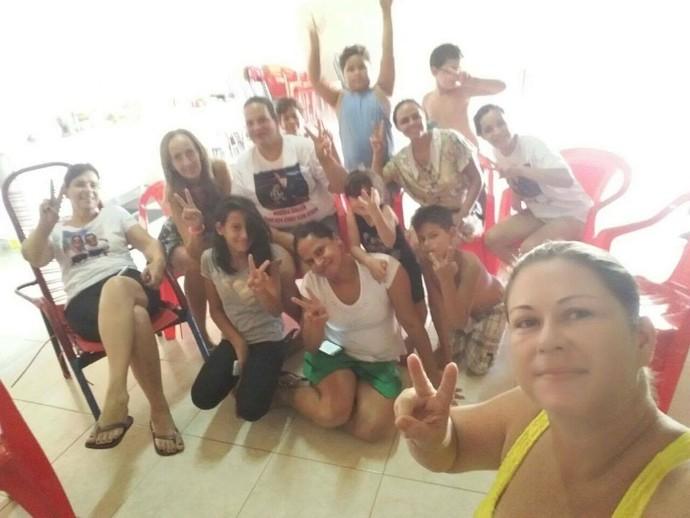 The Kids Wagner (Foto: Divulgação)
