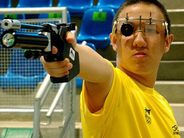 Felipe Wu (Foto: Globoesporte.com)