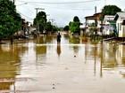 Rio Tarauacá ultrapassa cota de alerta e população recebe sobreaviso