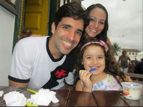 Vanessa Pedro Menezes (Foto: Facebook / Reprodução)