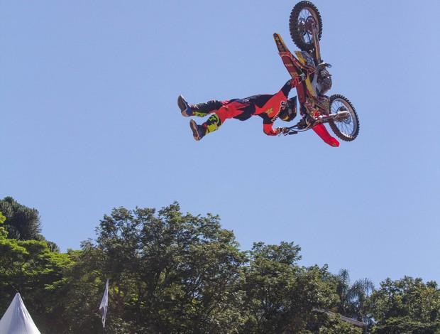 BLOG: Motocross Estilo Livre - EXCLUSIVO! O especialista José Gapar analisa o Duelo de Motos de FMX, transmitida ao vivo no Esporte Espetacular...
