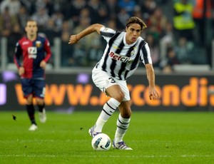 Alessandro Matri Juventus Genoa (Foto: Getty Images)