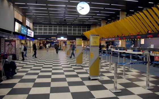 Aeroporto de Congonhas (Foto: Senado)