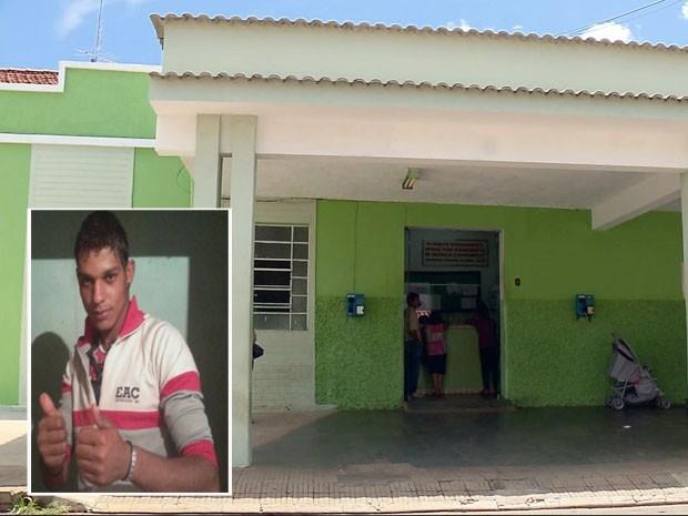 Jovem de 20 anos morreu após esperar por vaga em UTI por cinco dias (Foto: Reprodução EPTV)