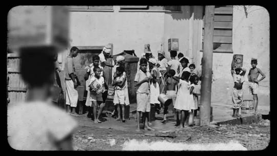 Documentário que conta trajetória dos sambistas da Mangueira estreia no Rio