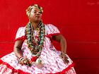 Samba de roda baiano anima o domingo no Sesc em Bauru