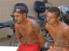 Polícia é acionada para furto de moto e flagra tentativa de homicídio no Juá