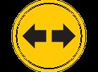 30. Setas de direção (Foto: Autoesporte)