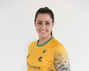 Brasil divulga lista de convocadas para defender título mundial na Dinamarca
