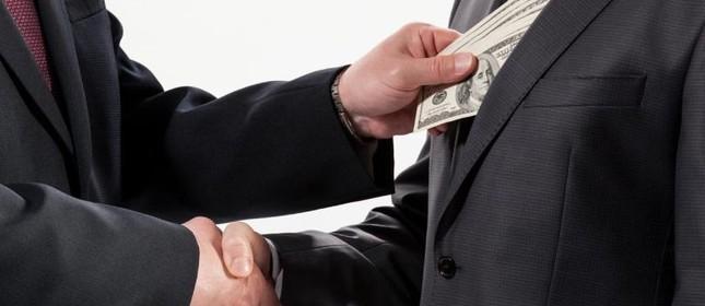 Corrupção custa caro (Foto: Arquivo Google)