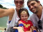 Dani Monteiro, nova repórter do Mais Você, conta o que faz para viver mais