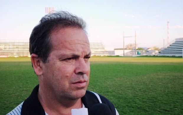 Heriberto da Cunha é o novo técnico do Galo (Foto: Jânio Barbosa/7segundos)