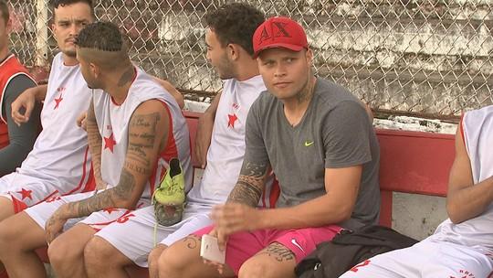 Rio Branco-AC libera Romário para time da Ucrânia e recebe novo reforço para Série D