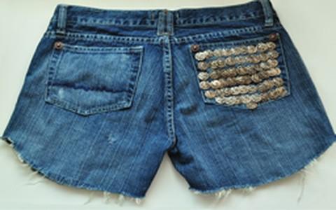 Customização: transforme seu jeans velho