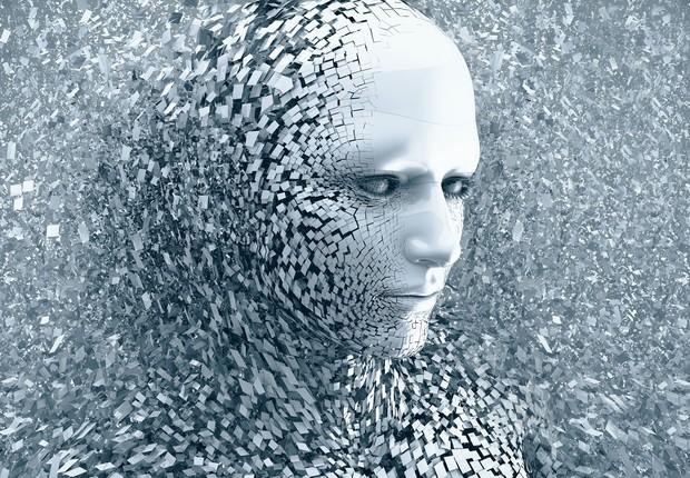 Mundo digital ; digitalização ; robotização ; revolução digital ;  (Foto: Thinkstock)