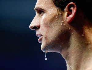 Ryan Lochte, Mundial de natação Doha (Foto: Getty Images)