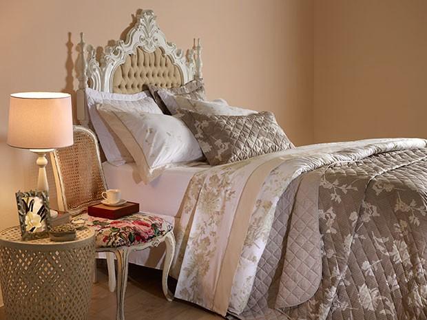 Na Tanger você encontra tudo de cama, mesa e banho (Foto: Divulgação)
