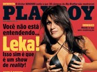 Leka, Sabrina Sato, Cacau... confira as ex-BBBs que posaram nuas depois do programa