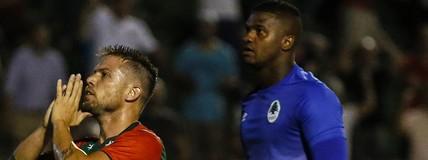 Boavista derrota a Portuguesa no Canindé e avança na Copa do Brasil (Ale Viana/Estadão Conteúdo)