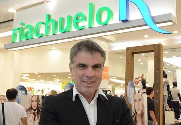 Flavio Rocha, CEO da Riachuelo (Foto: Divulgação)